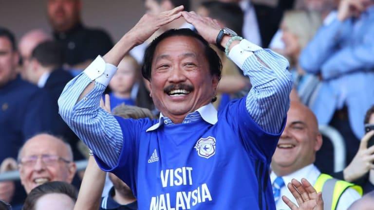 Credit Where It's Due: Vincent Tan Slashes Cardiff City's Debt Ahead of Premier League Return