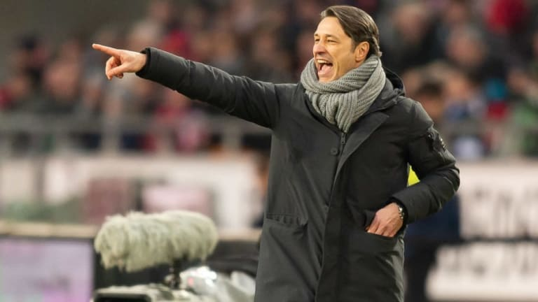 Niko Kovac Lauds 'Display of the Season' as Bayern Munich Dismantle Lowly Hannover