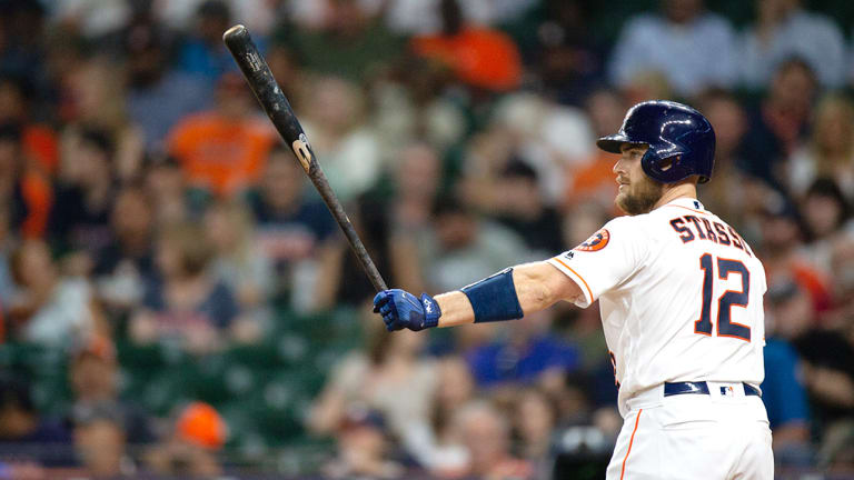 Max Stassi Leads the Way on This Week's Fantasy Baseball Waiver Wire
