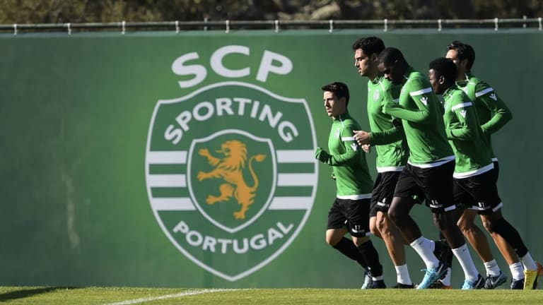 Sporting CP's Crisis Worsens After Club Sack Sinisa Mihajlovic After Only 9 Days as Manager