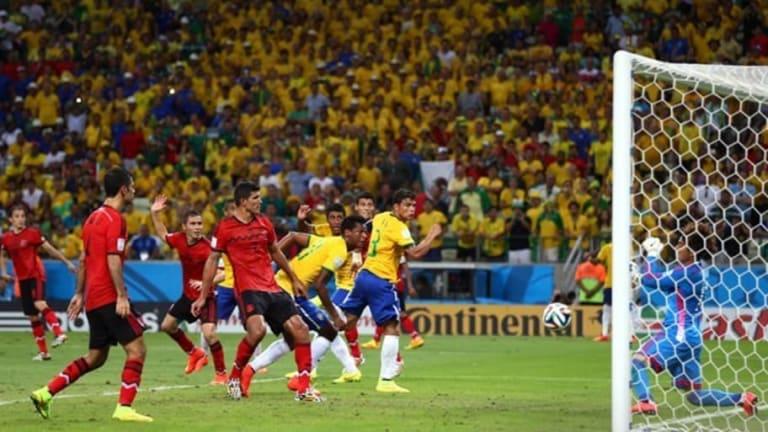 ¡EQUIPAZO! | El XI ideal combinado entre México y Brasil para octavos de final