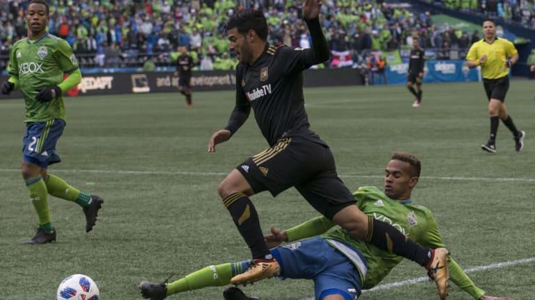 Ex estrella del Real Madrid dio su opinión acerca de la decisión de Carlos Vela de ir a la MLS