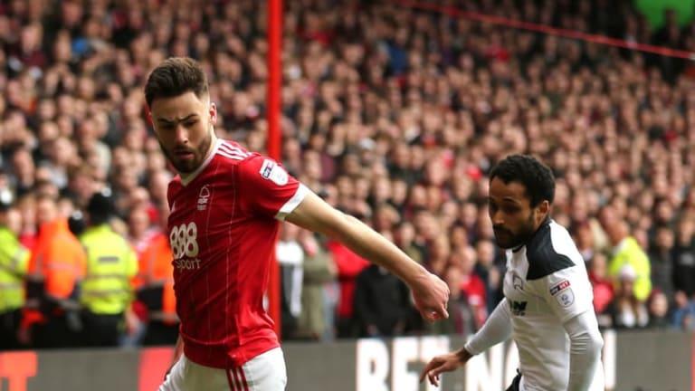 Blackburn Sign Nottingham Forest Striker Ben Brereton on Loan With Option to Buy