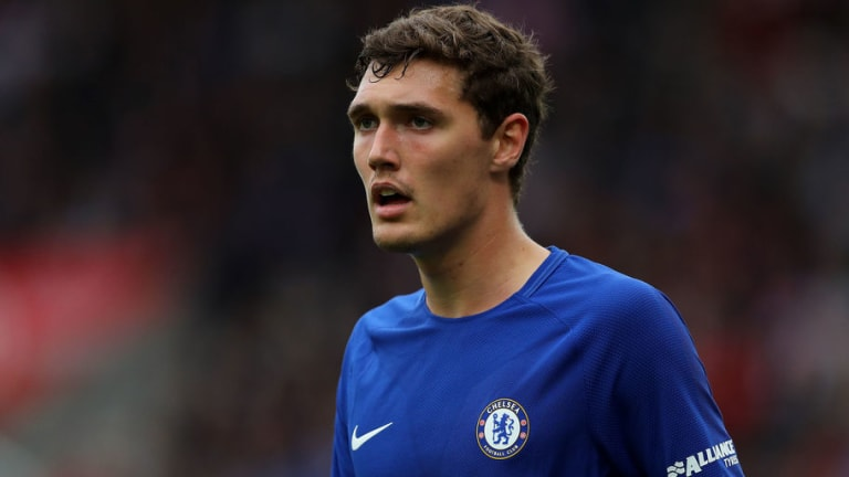 Andreas Christensen Reveals Why He Doesn't Feel Comfortable at Chelsea Despite Signing New Deal