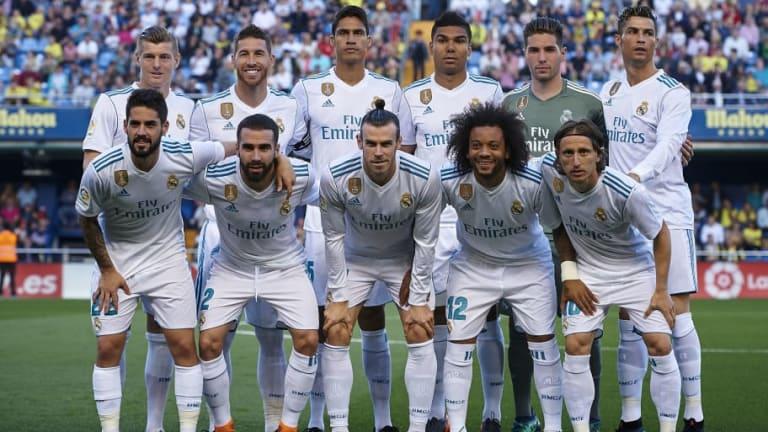 Las discrepancias entre LaLiga y Real Madrid por los derechos audiovisuales