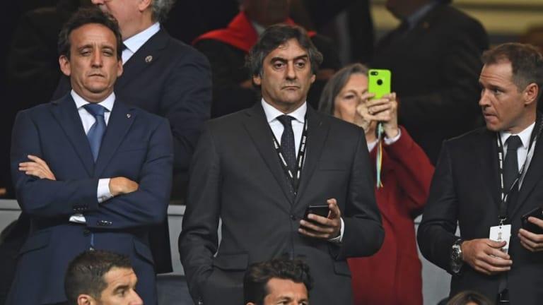 ¿HUBO TRAICIÓN? | La dura acusación de Francescoli a los equipos argentinos