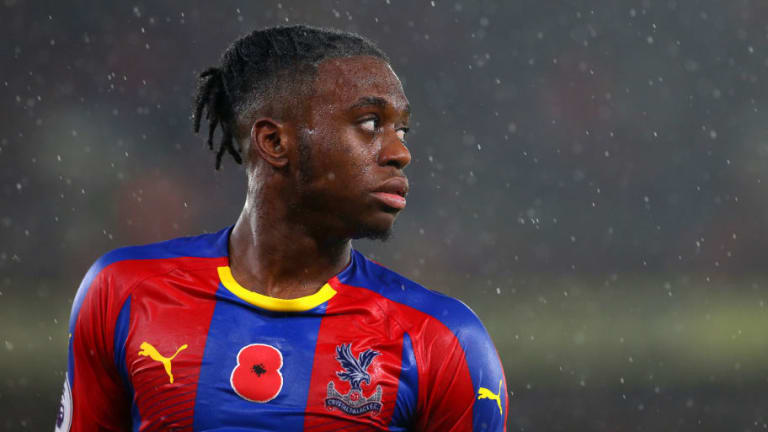 Tony Cascarino Believes Aaron Wan-Bissaka Could Easily Fit in at Manchester City