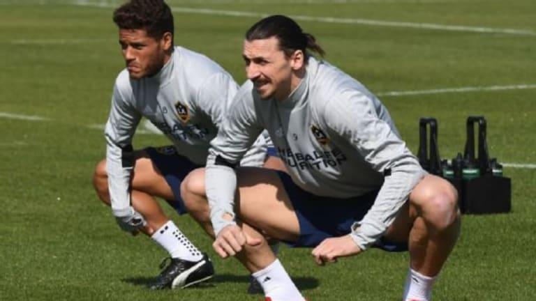 CALIDAD PURA: Dos Santos, Vela y Zlatan encabezan las luminarias de la MLS en el Juego de Estrellas