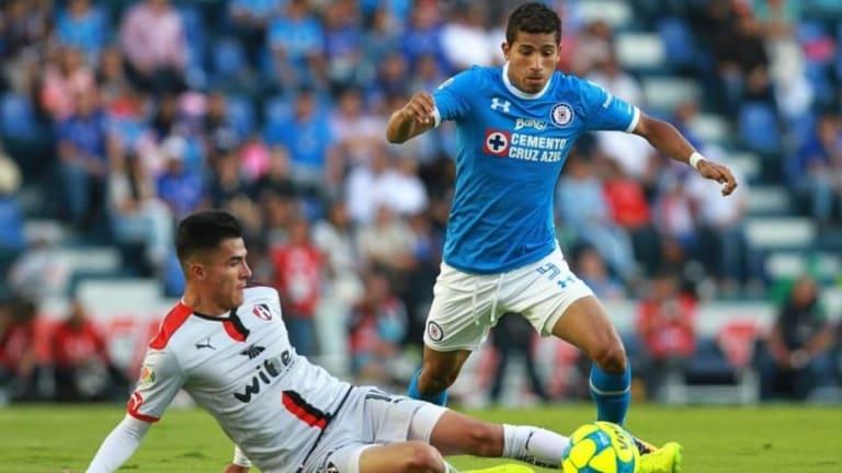 Este es el futuro de Joao Rojas en Cruz Azul