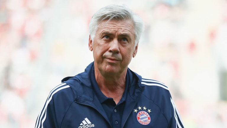 Carlo Ancelotti Lined Up by Arsenal as Wenger Gives 'Serious Consideration' to Quitting in May