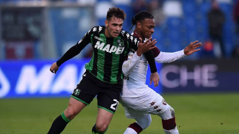 Juventus Announce Pol Lirola, Federico Mattiello & Riccardo Orsolini Exits