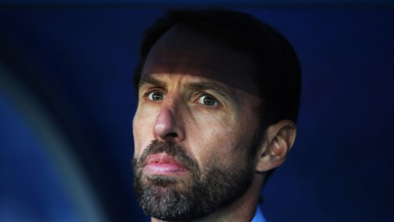 Gareth Southgate 'Bold Enough' to Accept Mistakes Should Colombia Knock England Out of World Cup