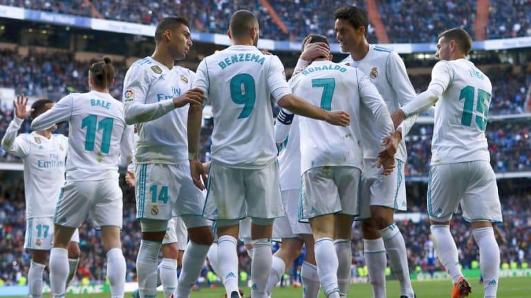 Los mejores tweets de la victoria del Real Madrid ante el Alavés (4-0)
