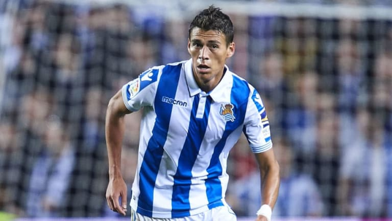 ¡PARARON SU RACHA! | Moreno no fue titular por primera vez en la temporada