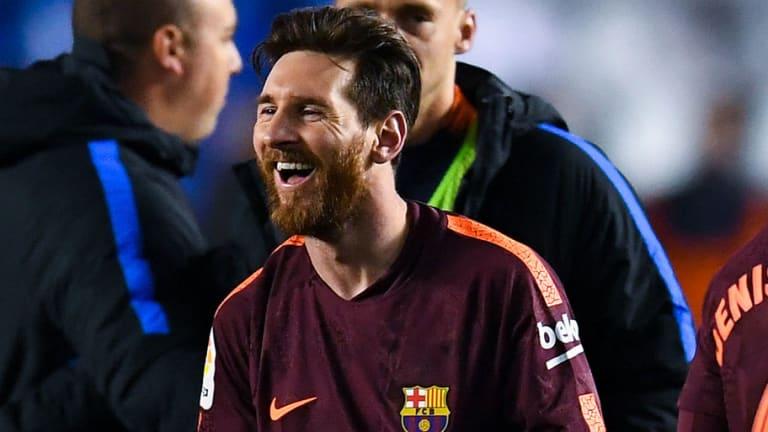HABLÓ D10S | Las palabras de Leo Messi tras conquistar el título de Liga sin perder un partido