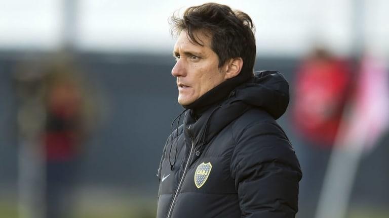 SORPRESA | El posible destino de Guillermo Barros Schelotto en la próxima temporada