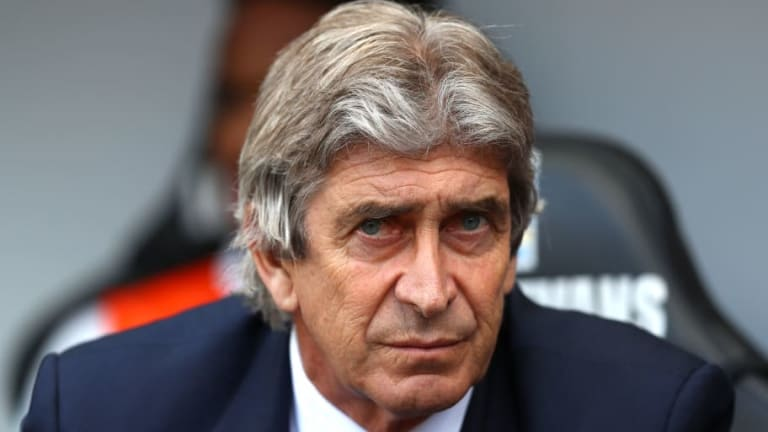 West Ham Lead Chase for Barcelona Defender as Manuel Pellegrini Zeros in on His First Summer Signing