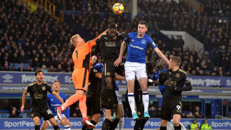 Journalist Provides Update on Leicester City Star's Future Amid Exit Rumours