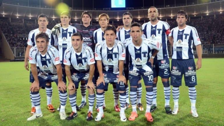 MERCADO | Caixinha quiere en su equipo a jugador de la Liga Argentina