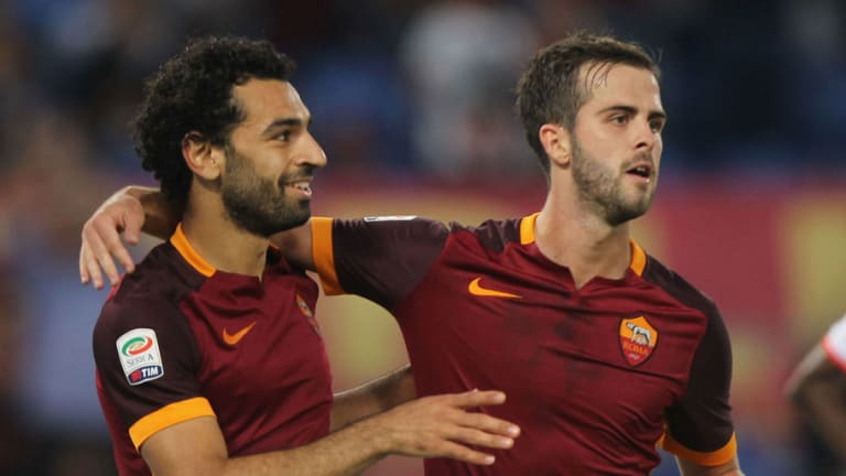 Roma President Bemoans Club Being Branded a 'Supermarket' After 'Messy' Few Years of Transfers