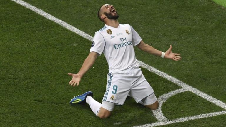 Franck Ribery Slams Didier Deschamps' WC Squad Selection Following Karim Benzema's UCL Final Strike