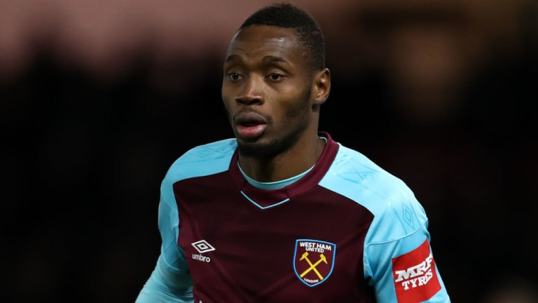 West Ham Striker Diafra Sakho Claims He Feels Undervalued at London Stadium as He Seeks Exit