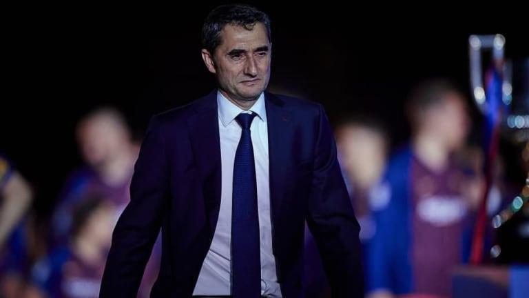 MERCADO | El FC Barcelona reabre el fichaje de una de las revelaciones del Mundial