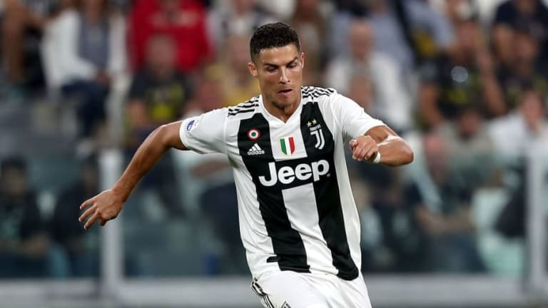 Real Madrid's Finances Explain Why Cristiano Ronaldo Was Allowed to Join Juventus