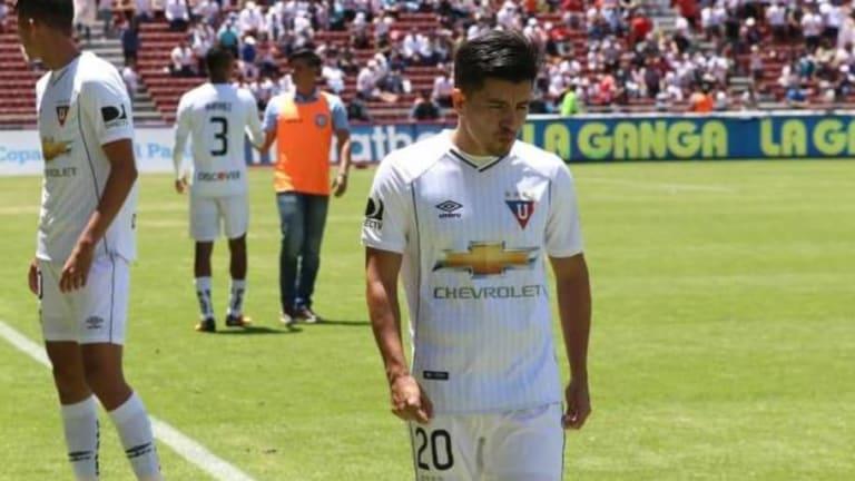 DE ÚLTIMA HORA | Esteban Paz confeso si el jugador regresa o no