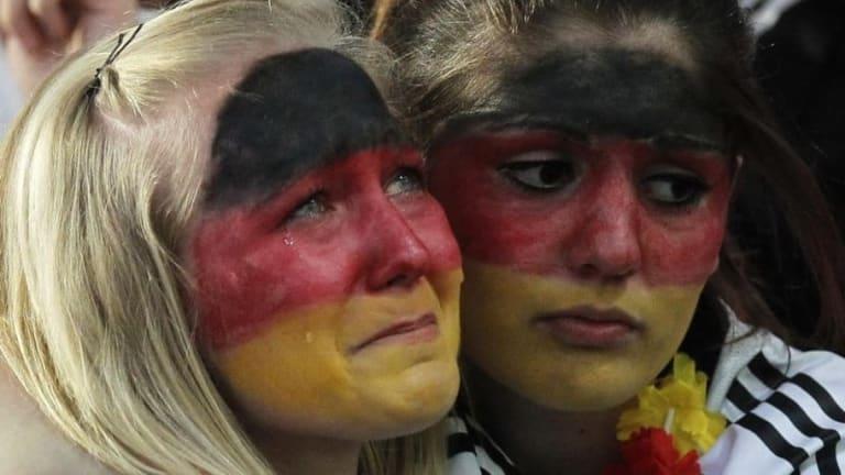 OLOR A REVANCHA | Las cargadas de los argentinos a Alemania tras su eliminación del Mundial