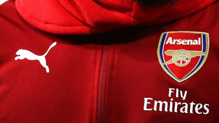 Arsenal Reportedly Lining Up Major Kit Supplier Swap to adidas for 2019 & Beyond
