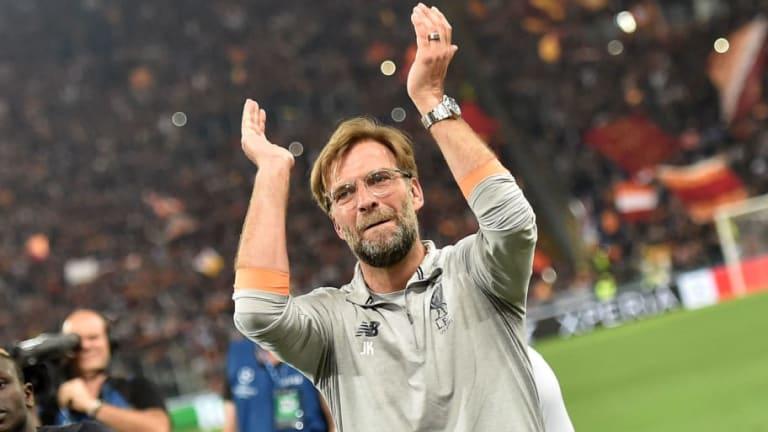 How Jurgen Klopp's 'Heavy Metal' Style Has Put Liverpool Back Among Europe's Elite