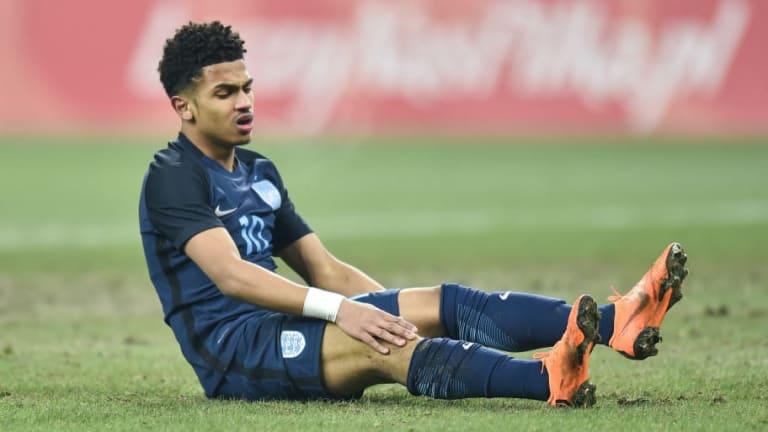 Bayer Leverkusen Reportedly Eye Move for Tottenham Hotspur Starlet Marcus Edwards