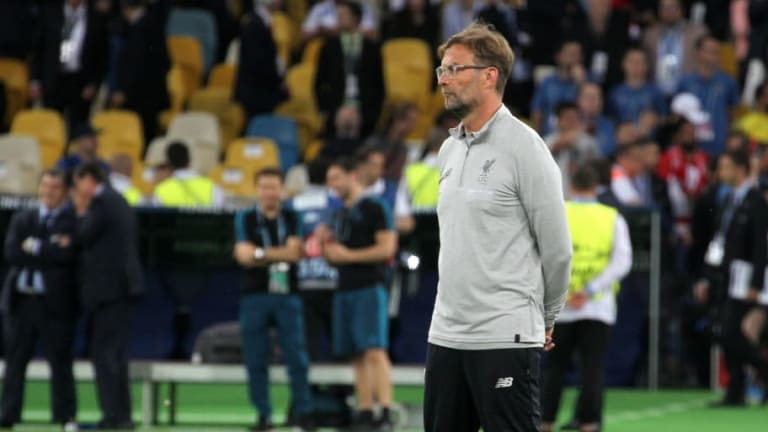 Liverpool Make an Approach to Agent of Barcelona Goalkeeper as Klopp Hunts for New Shot Stopper