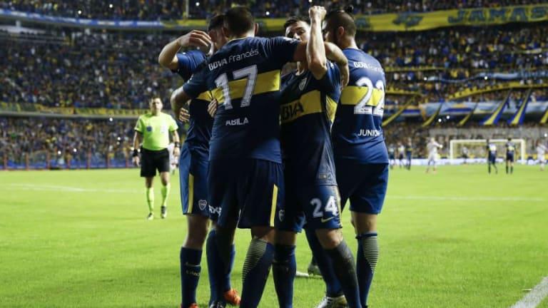 CONOCELO | Este sería el nuevo arquero de Boca para la próxima temporada