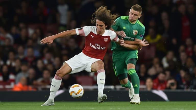 FC Vorskla vs Arsenal Preview: How to Watch, Live Stream, Kick Off Time & Team News