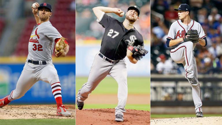 Baseball's 'Harvard' of the West: How Three Elite High School Teammates Became Big Leaguers