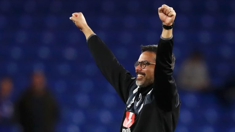 Unhappy Chelsea Star Reportedly Snubbed Handshake From David Wagner After Stamford Bridge Draw