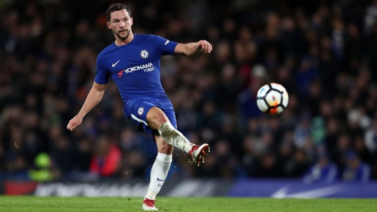 West Ham Aiming to Make Danny Drinkwater & Moussa Marega their Final Recruits of the Summer
