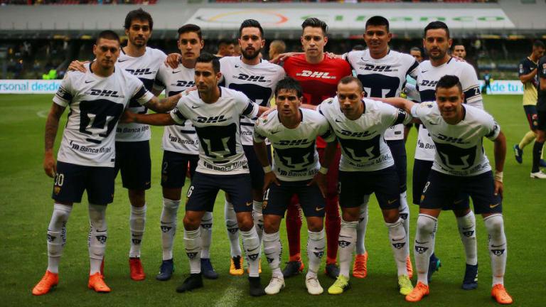 MERCADO | Pumas anuncia el fichaje de su nuevo delantero