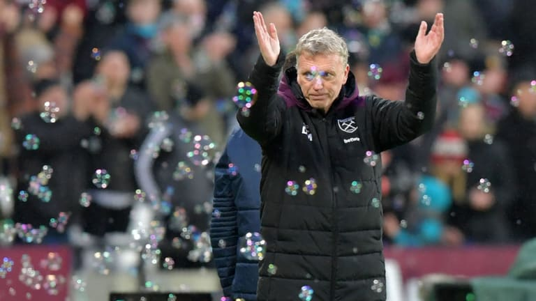 West Ham Boss David Moyes Never Believed He Would Have Done So Well When He Took Charge