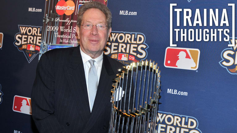 Traina Thoughts: John Sterling Is About To Accomplish Something Truly Remarkable