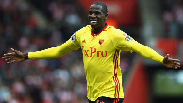 Watford Midfielder Talks Up 'Dream' Liverpool Move As Suitors Suffer Transfer Blow