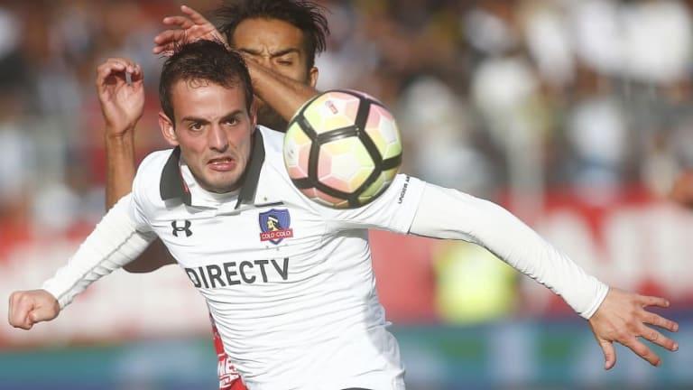MERCADO | Pumas y Atlas van por el mismo delantero de Colo Colo