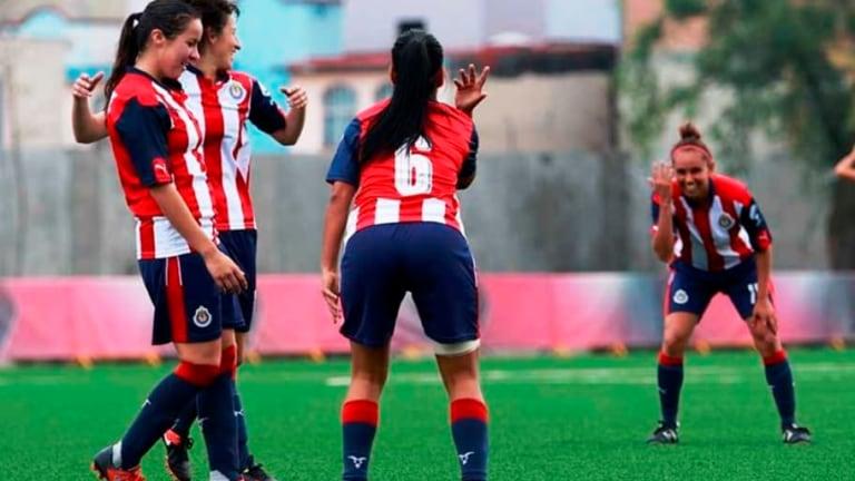 LA NUEVA PALAFOX | La jugadora de Chivas que enloquecerá a toda la afición y al pueblo mexicano