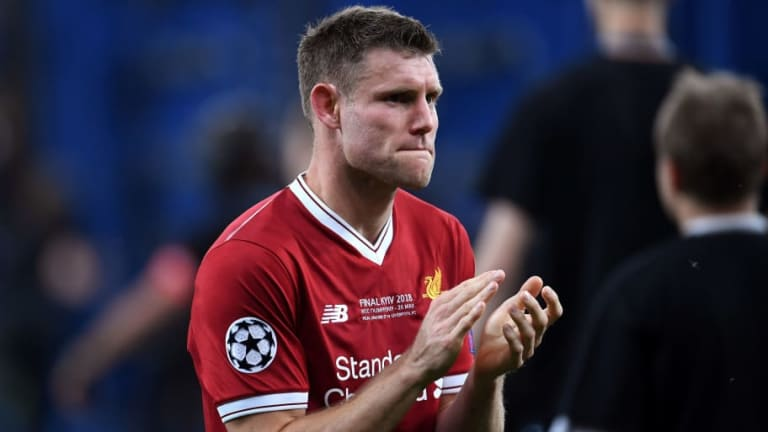Liverpool Lynchpin Hints at Retirement Decision Following Reds' Latest Recruitment Drive
