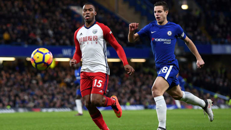 Former Newcastle Man Blasts Daniel Sturridge's Mentality After Limping Off Injured Against Chelsea