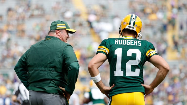 How It All Went Wrong in Packerland