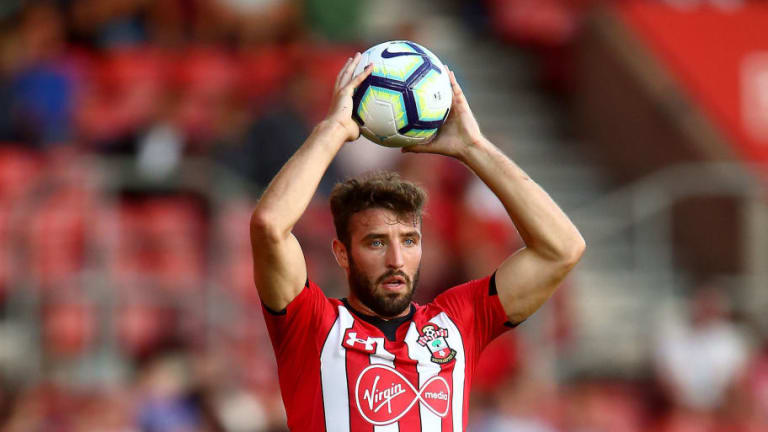 Middlesbrough Bring in Southampton Youngster Sam McQueen on Season Loan to Help With Promotion Push