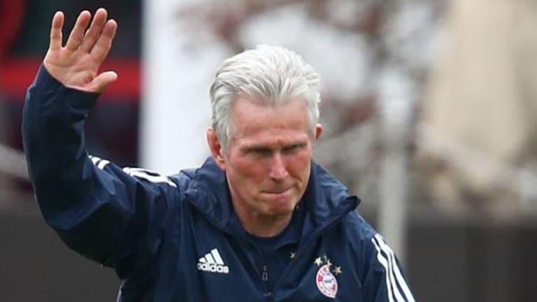 Bayern - Dortmund   Alineaciones confirmadas